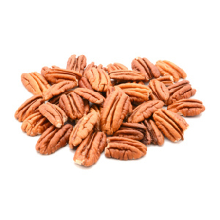 אגוזי פקאן מקולפים