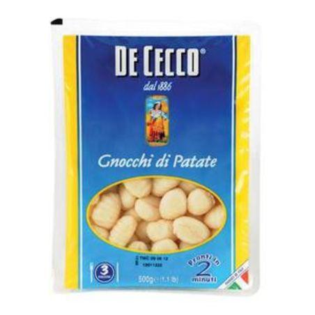 ניוקי תפוחי אדמה - 500 גרם דה צ'קו