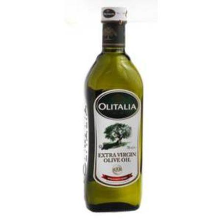 שמן זית כתית מעולה - 1 ליטר Olitalia