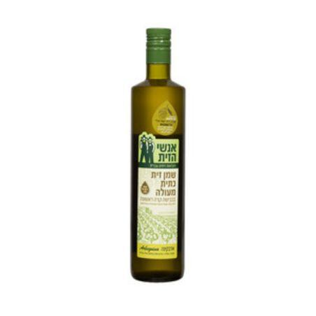 שמן זית ארבקינה - 750 מ