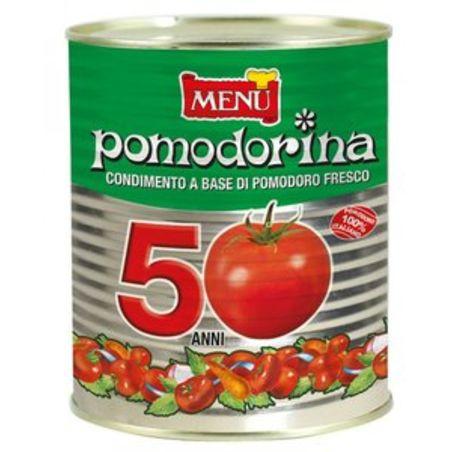 רוטב עגבניות פומודורינה נפוליטני