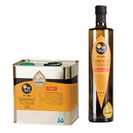 שמן זית לצ'ינו - 750 מ