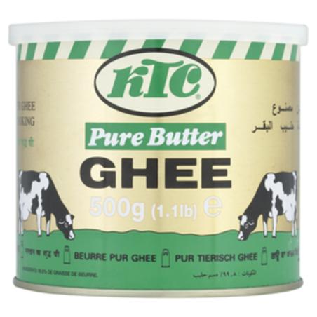 גהי ( חמאה מזוקקת ) - 500 גרם