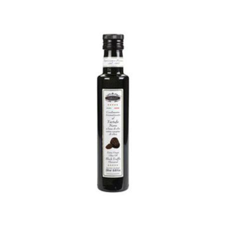שמן פטריות כמהין שחורות - 250 מ