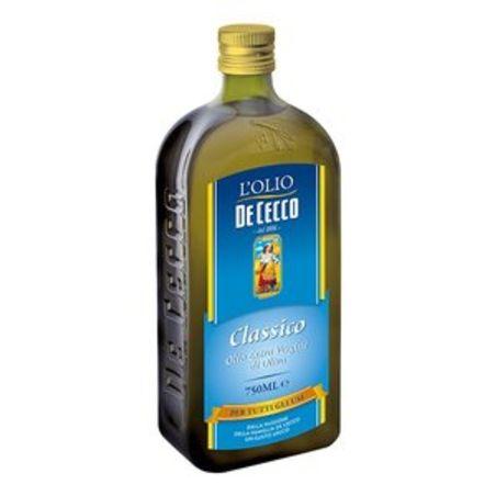 שמן זית כתית מעולה - 750 מ