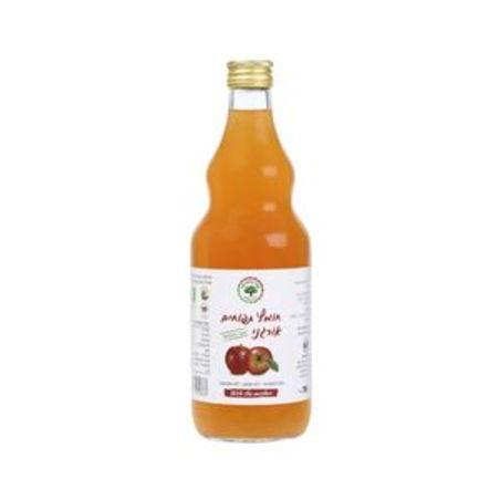 חומץ תפוחים אורגני 5%