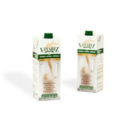 משקה אורז אורגני ויטריז - 1 ליטר