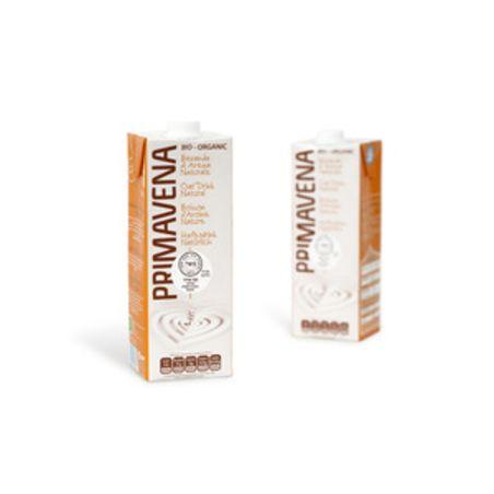 משקה שיבולת שועל אורגני פרימוונה - 1 ליטר