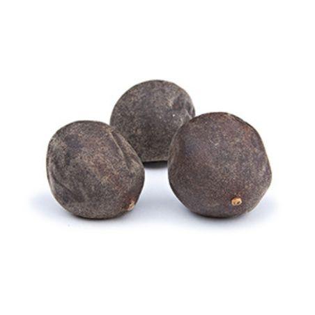 לימון פרסי שחור - 50 גרם