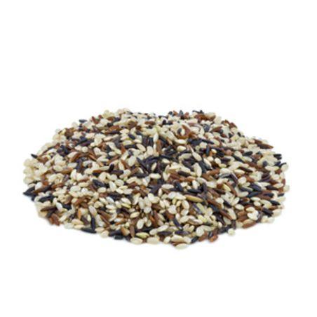 אורז פרא מעורב - 500 גרם