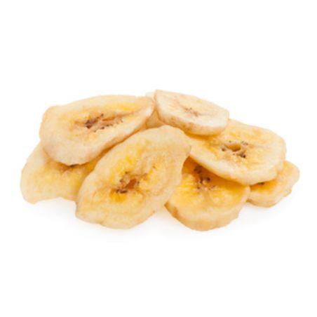 בננה צ'יפס - 250 גרם