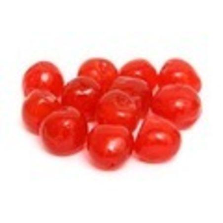 דובדבן אדום מסוכר - 250 גרם
