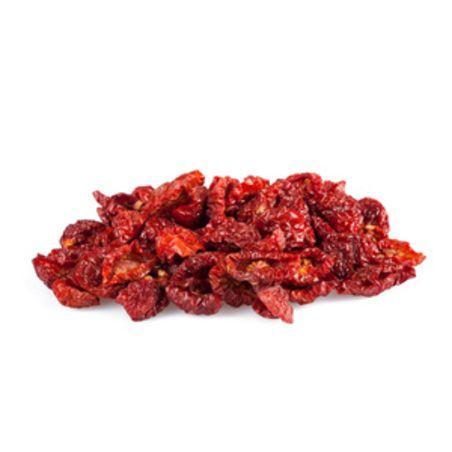 עגבניות מיובשות - 250 גרם