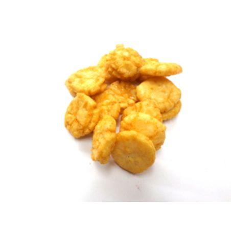 חטיף אורז פיקנטי - 100 גרם
