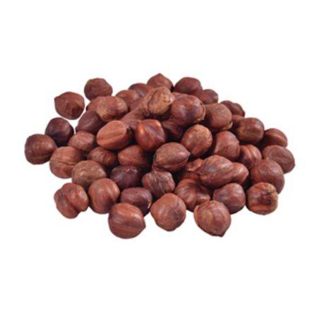 אגוזי לוז קלויים