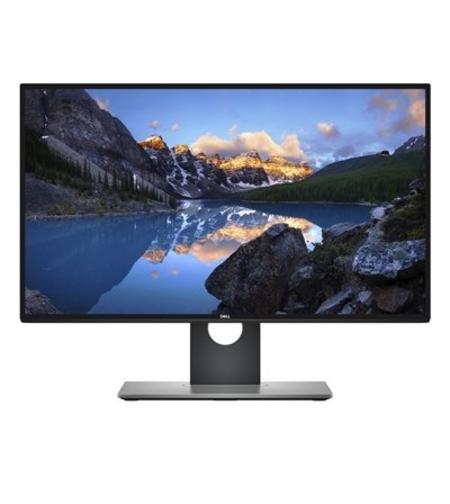 מסך מחשב Dell U2518D 25 אינטש דל