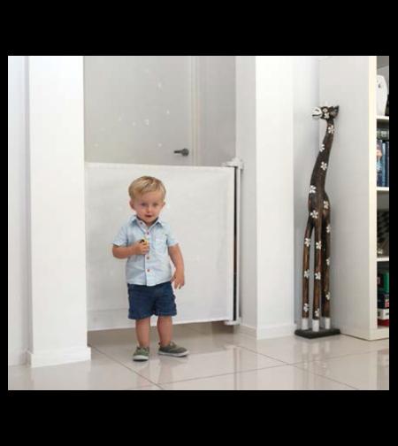 שער בטיחות לילדים בגלילה נפתח עד 1.40 מטר