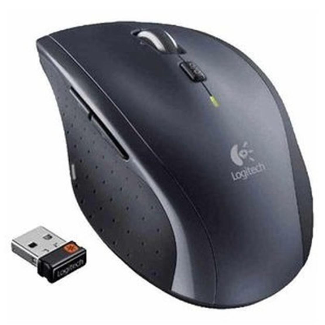 עכבר אלחוטי LogiTech Marathon Mouse M705 לוגיטק
